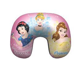 Μαξιλάρι Λαιμού Παιδικό Disney Princess Φουσκωτό 30 εκ.