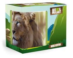 Κούπα 325 ml Λιοντάρι  Animal Planet